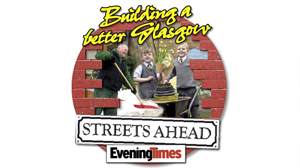 Evening Times: Streets ahead