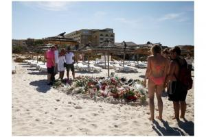 Bodies of Scottish Tunisia attack victims released to families