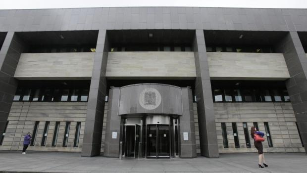 Evening Times: Patrick Muldoon had pled guilty at Glasgow Sheriff Court