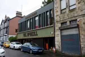 Council snubs plan for hostel at McNeill's pub