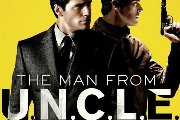 Evening Times: Blockbusters heading to the Torch this month include The Man From U.N.C.L.E. (33569136)