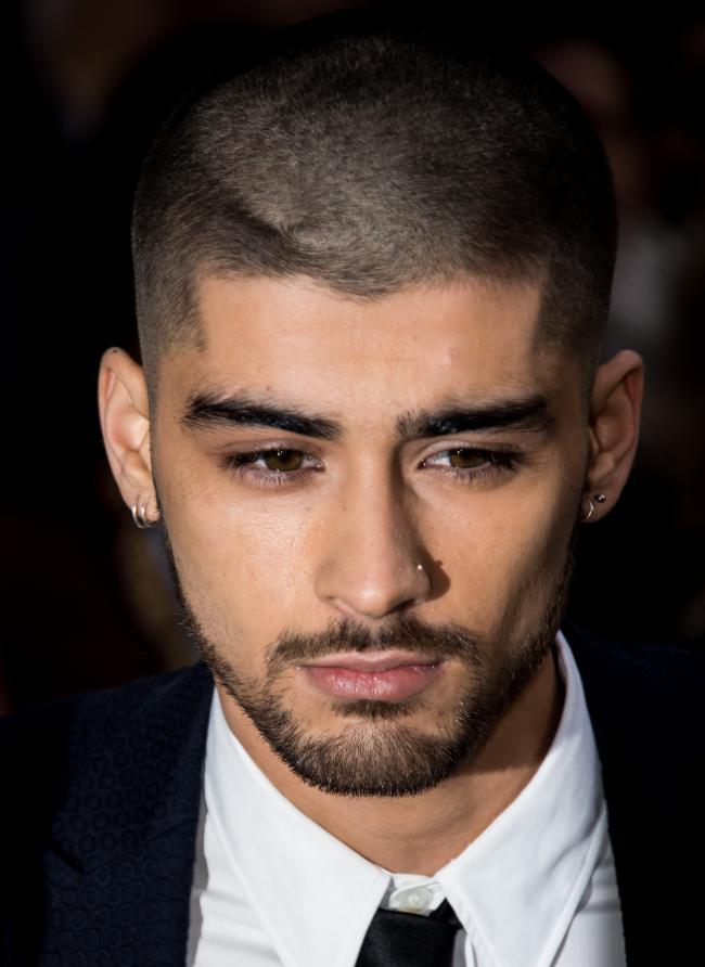 95c7eab57f2db Former One Direction star Zayn Malik pledges to reveal