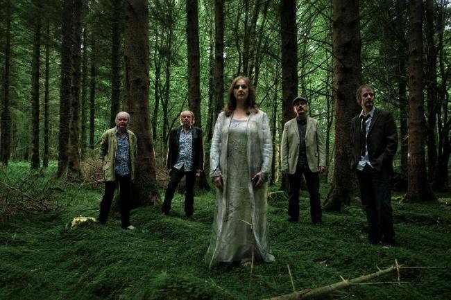 Irish band Clannad will perform at Glasgow Royal Concert Hall in March 2020