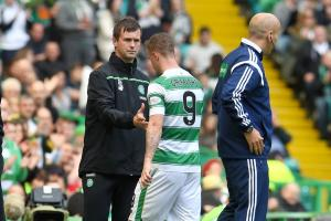 Leigh Griffiths injury the only concern as Celtic launch their bid for a fifth straight title with Ross County win