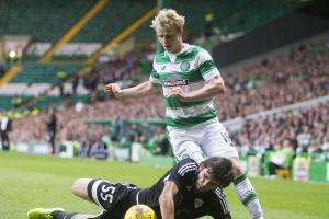 Johansen: GMS can spark us on the way to Euro glory