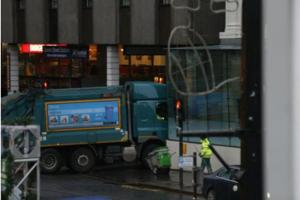 Glasgow bin lorry crash FAI hears it would have cost council just £50 to get driver's medical records