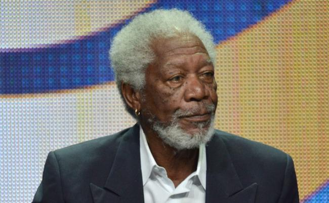 Bored of the voice on your GPS? Let Morgan Freeman navigate you