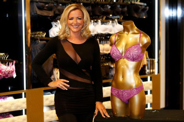 Michelle Mone's office guilty of 'Wiki Washing' her online biography