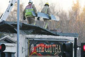 Sturgeon: Clutha families need assurance on report publication