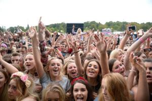 Calls for open-air city gigs to be banned after arrests