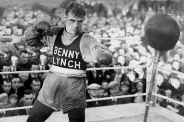 Campaign for statue for Gorbals-born boxer Benny Lynch to be remembered
