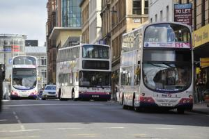 Outrage as transport giant plans major shake up of buses in Glasgow