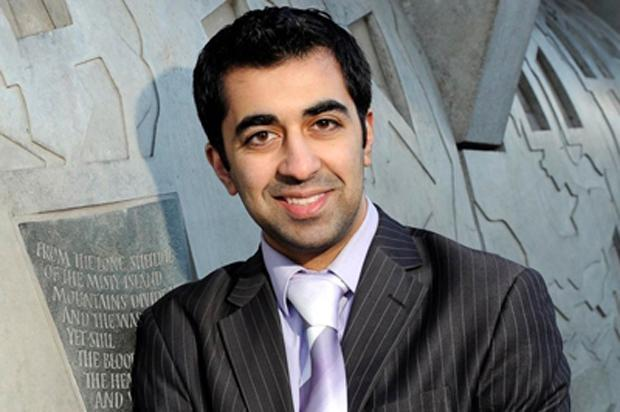 Humza Yousaf, Minister for Europe and International Development will be at the event to launch the Scotland Malawi Partnership's new schools guide, Paths into International Development.
