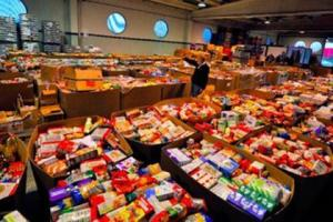 Schools in Glasgow warned NOT to support Greater Maryhill Foodbank