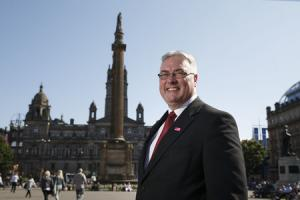Labour and SNP agree Glasgow hit harder by budget cuts