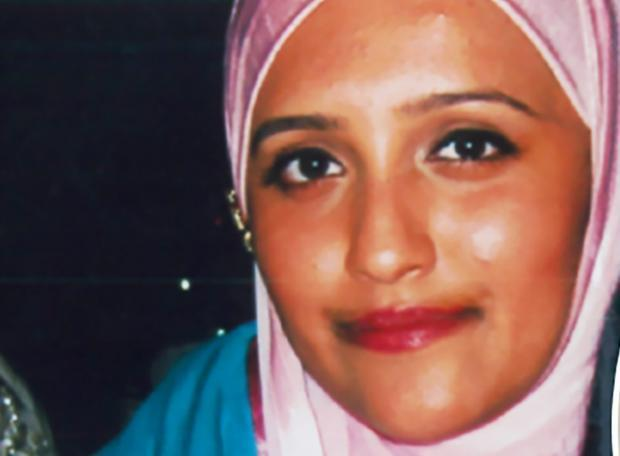 Glasgow student turned jihadi bride banned from re-entering country after joining ISIS