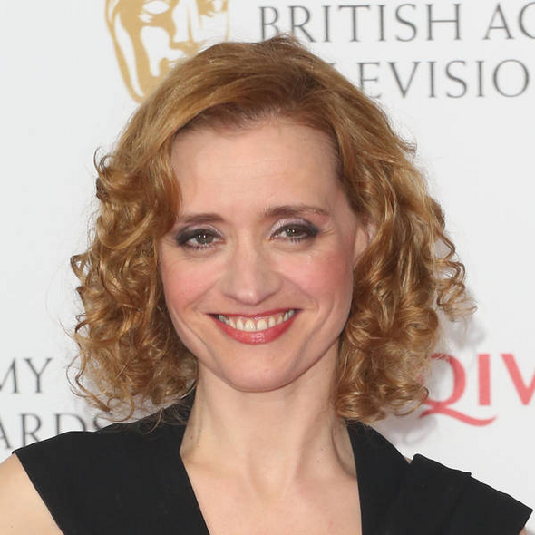 Anne-Marie Duff 'thrilled' about feminist protest at Suffragette premiere (From Evening Times) - 4306717