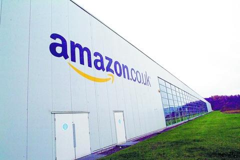 Amazon has said it will appeal the decision