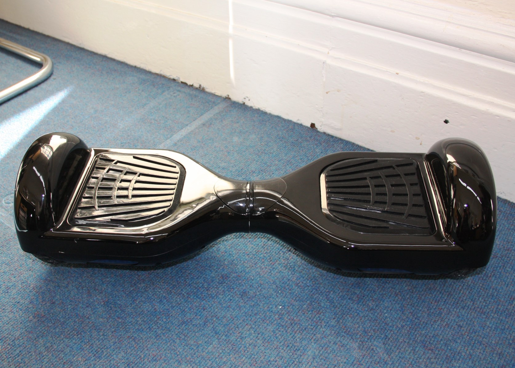 Buying a hoverboard for Christmas? This is the safety warning you ...