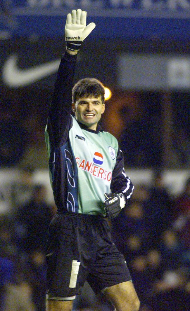 Football grieves for former Newcastle goalkeeper Pavel