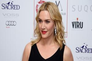 Kate Winslet says she will not boycott the Oscars over nominations race row