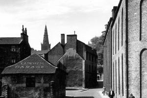 Memories:The story on one of Glasgow's oldest streets