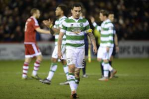 Celtic captain Scott Brown insists Celtic will win fifth successive title