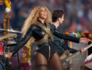 Evening Times: Super Bowl 50 star Beyonce announces Glasgow date