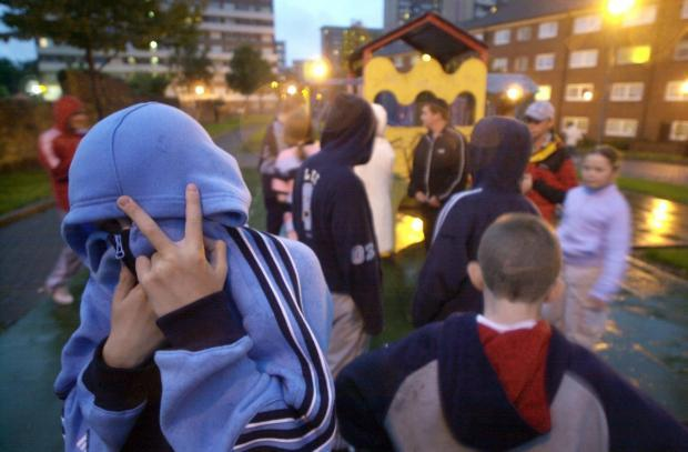 Do Glasgow's street gangs still exist in 2016? New research reveals the truth on 'young teams'