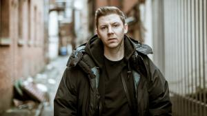 Evening Times: Professor Green on his new homelessness documentary and why he's seen 'both sides of the coin'