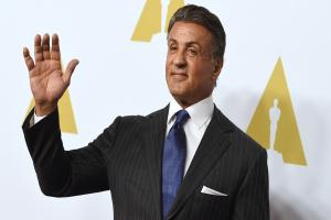 Sylvester Stallone offered to boycott Academy Awards over #Oscarssowhite