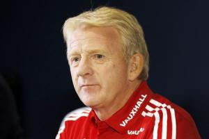 Scotland boss Strachan excited by friendlies against Italy and France