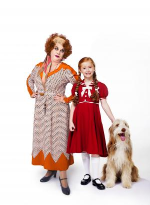 Evening Times: Review: Annie, The King's Theatre, Glasgow