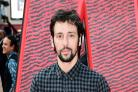 Is Two Pints of Lager and a Packet of Crisps going to return? Ralf Little certainly hopes so!