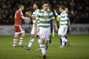 "Scott Brown: Celtic the ""best team by a country mile"""