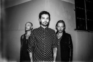 Evening Times: Biffy Clyro are coming to the Hydro