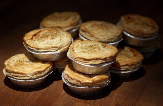 Crumbs! Now wineathlon organisers pledge to hold race promoting pies