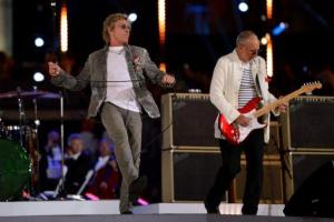 Evening Times: The Who to return to SSE Hydro this summer