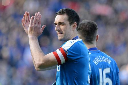 Evening Times: Lee Wallace
