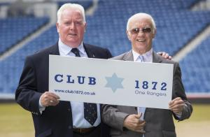 Evening Times: Chris Jack: Club 1872 is a chance Rangers fans can't afford to miss at Ibrox