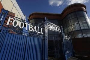 'Very silly' fan gave false name to watch Rangers game