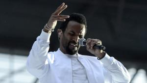 Evening Times: Craig David and Tinie Tempah among acts for War Child Brits Week