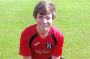 Evening Times: Almost £2,000 raised for teenage footballer who died after stabbing incident