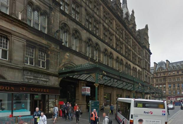 Platforms at Glasgow Central station would not be able to accommodate 400m-long HS2 trains, raising the possibility of a new high-speed rail station being built in the city centre by 2033