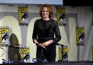 Evening Times: Sigourney Weaver hopeful about starring in a new Alien film
