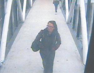 Evening Times: Woman who vanished several weeks ago may be in Glasgow