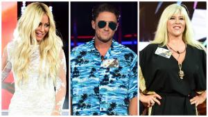 Evening Times: Reality TV stars, a pop princess, and a page 3 icon: the Celebrity Big Brother housemates have…