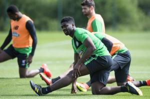 Evening Times: Kolo Toure doesn't make Barca clash but could be thrown in against Astana