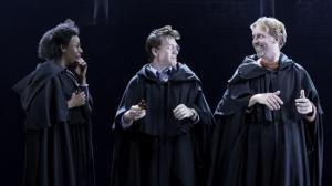Evening Times: Pottermania is back as Harry Potter And The Cursed Child opens in London