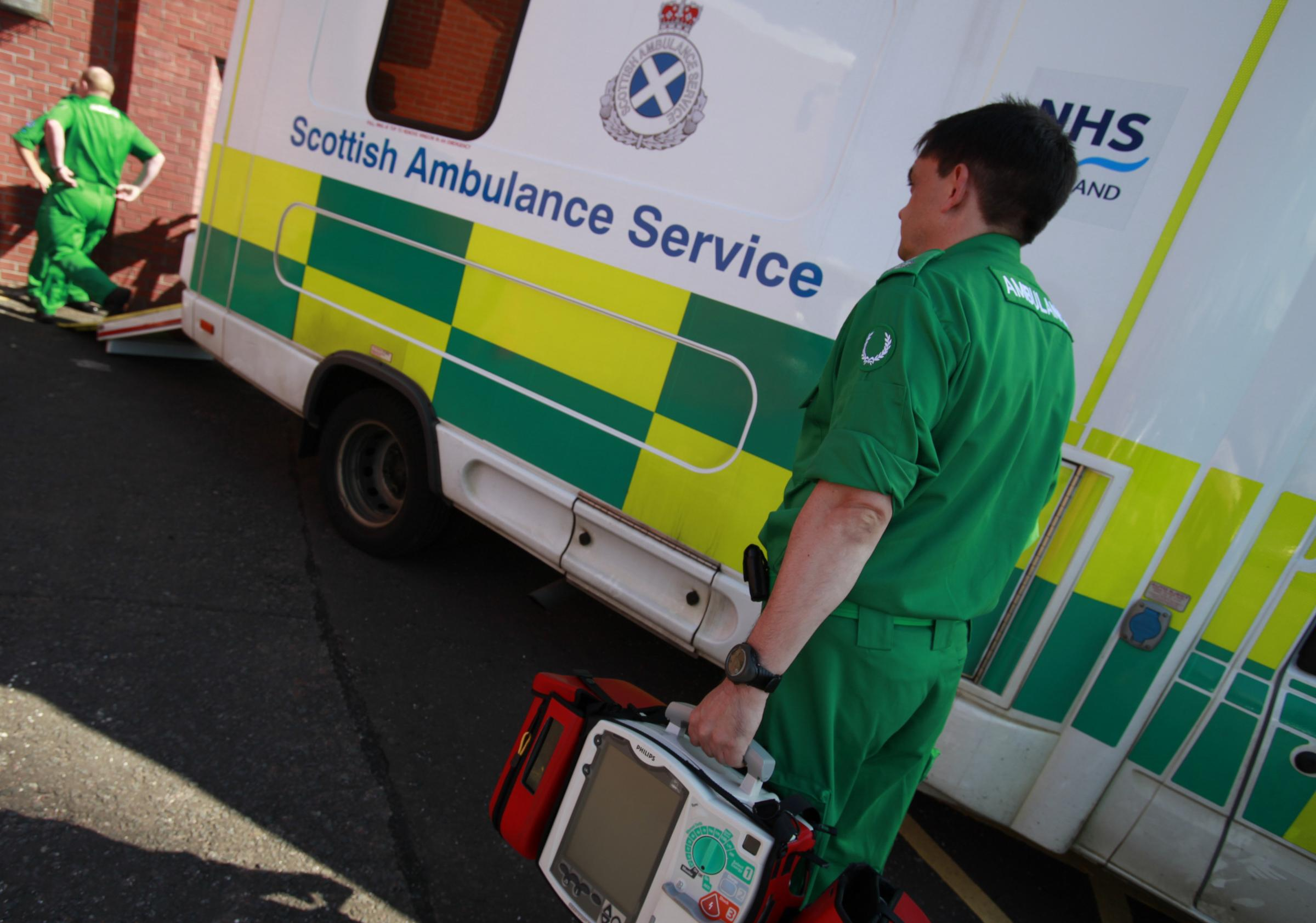 ambulance reps call for action before stress bomb explodes ambulance reps call for action before stress bomb explodes amongst staff from evening times